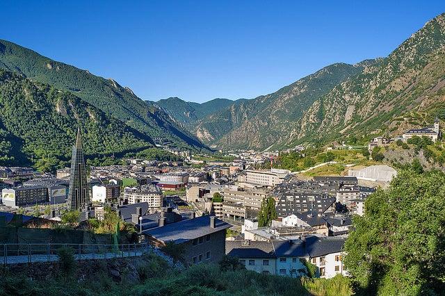 4 cosas increíbles que hacer en Andorra