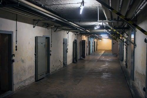 Prisión de la Stasi,, uno de los lugares que ver en Berlín