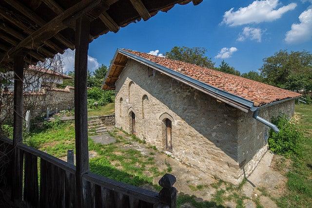 Arbanasi, un de los peublos de Bulgaria más bontos