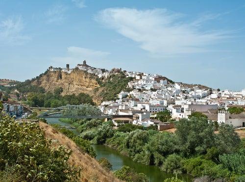 Arcos de la Frontera, uno de los pueblos españoles más bonitos