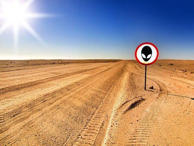 ¿Qué es el Área 51? Desvelamos el misterio