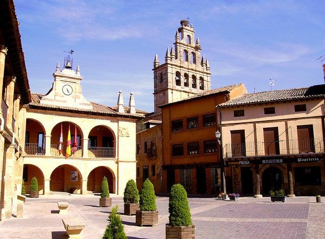 Ayllón, historia y arte en el corazón de Segovia