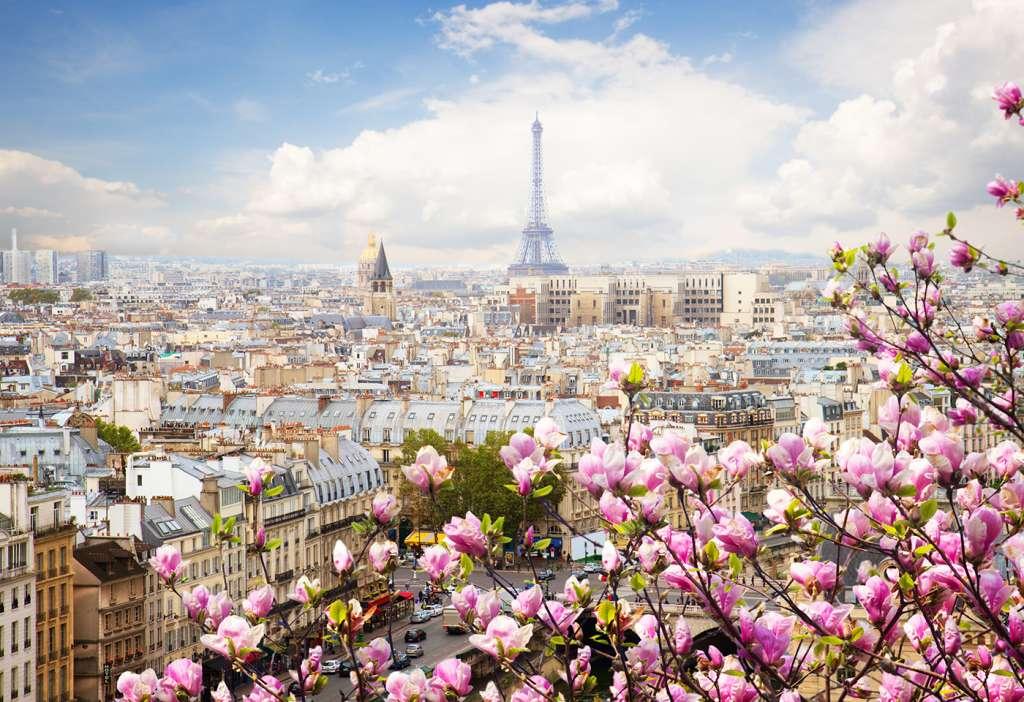París, un lugar de ensueño repleto de crepes, vida y bohemia