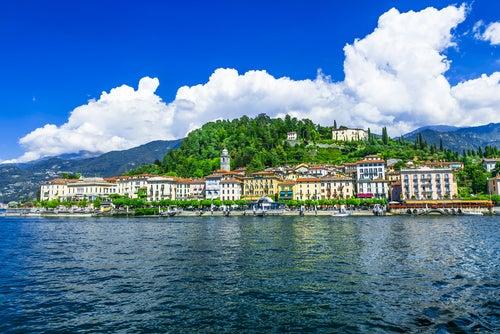 Bellagio, uno de los tesoros del lago di Como