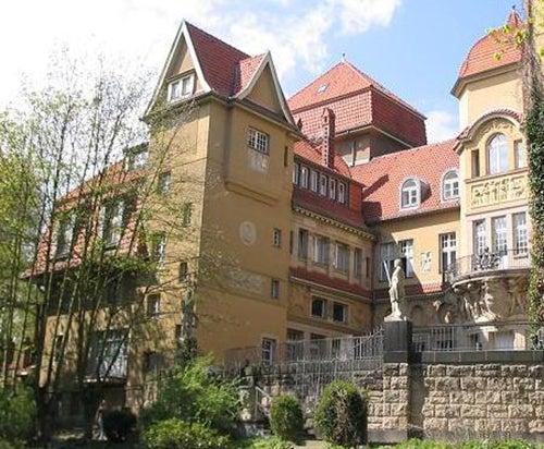 Villa Walter Berlín