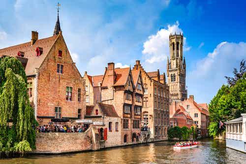 Brujas: la mágica capital de la provincia de Flandes