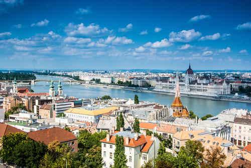 6 cosas imprescindibles que ver en Budapest