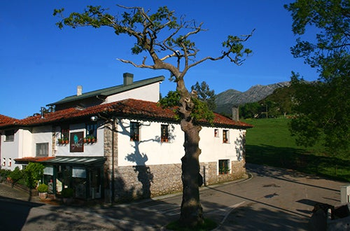 CasaMArcial, restaurante donde preparan croquetas