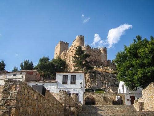 Almansa, uno de los pueblos de Albacete más bonitos