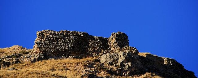 Castillo de Hita