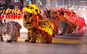 Colours of Malaysia, festival quemuestra la cultura de Malasia