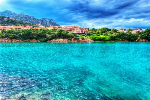 La Costa Esmeralda, descubre el norte de Cerdeña