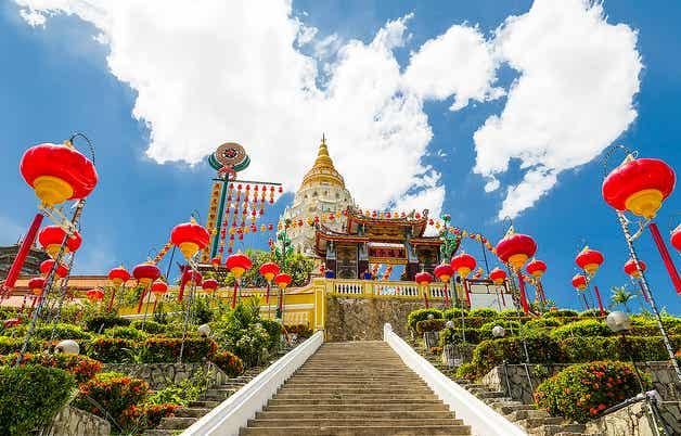 Descubre la cultura de Malasia, un país fascinante