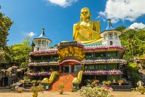 Los tesoros de Sri Lanka, una enorme y hermosa isla