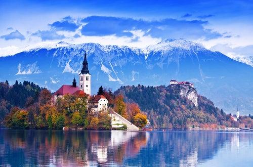 6 cosas maravillosas que hay que ver en Eslovenia