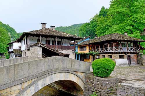7 pueblos de Bulgaria llenos de encanto