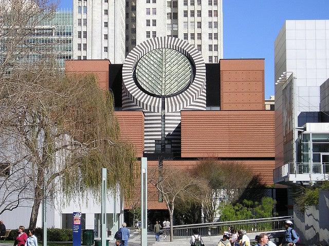 MoMA: el Museo de Arte Moderno de Nueva York