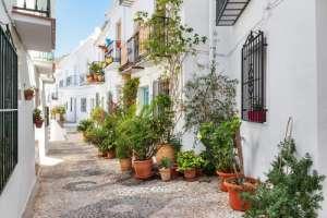 Frigiliana uno de lospueblos españoles maravillosos que hay que visitar