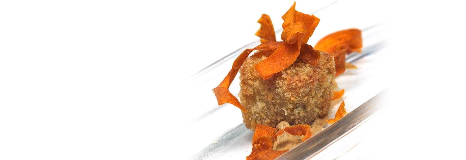 Croquetas de la Gastrocroquetería