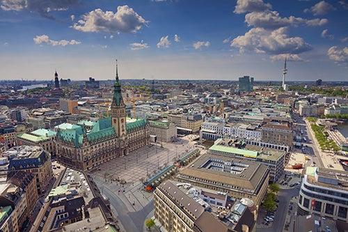 Lugares imprescindibles que hay que ver en Hamburgo