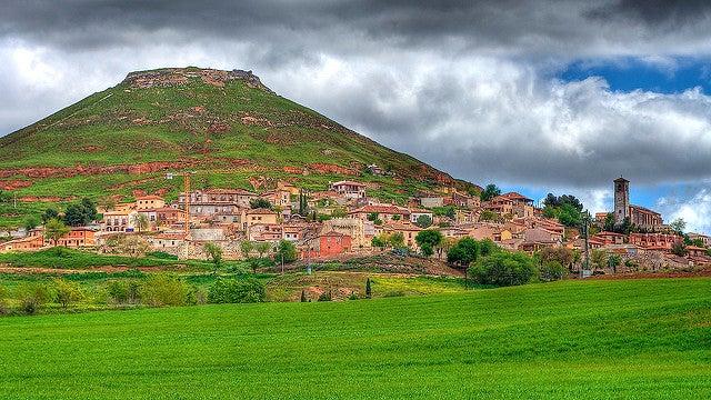 Conoce Hita, un pueblo medieval en la provincia de Guadalajara