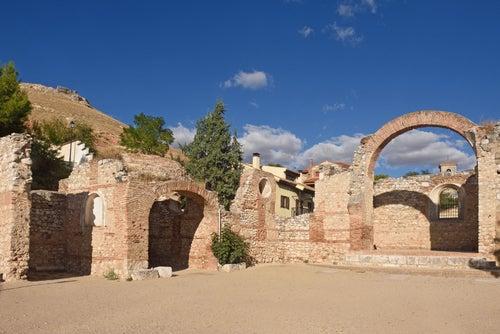 Iglesia de San Pedro en Hita