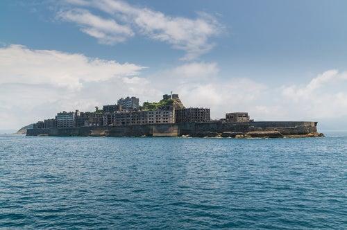 5 islas peculiares que no sabías que existían