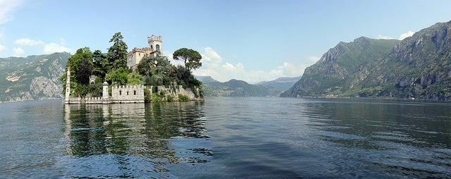 Isla Loreto, uno de los rincones italianos menos conocidos