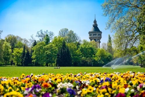 Isla MArgarita, una de las cosas que ver en Budapest