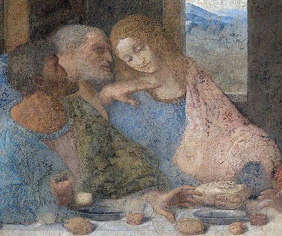 Todos Los Secretos De La Ultima Cena De Leonardo Da Vinci Mi Viaje