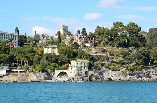 Vista de La Spezia