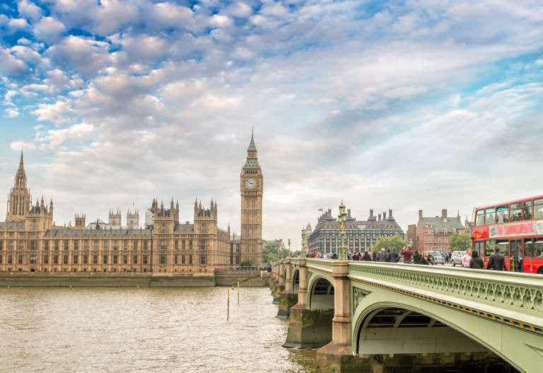 Londres en tres días, organiza tu visita a la capital británica