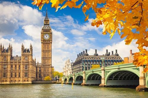 ¿Pensando en viajar a Londres? Estos son nuestros consejos