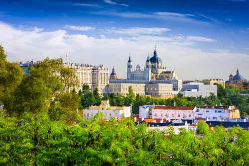 El tiempo en Madrid, prepárate para tu aventura