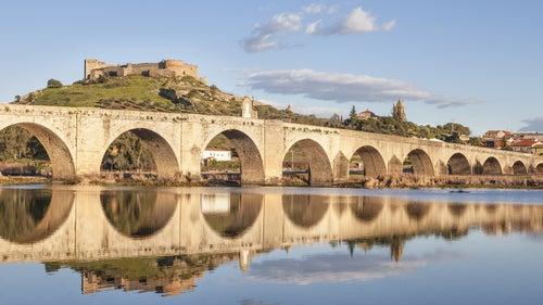 7 pueblos de Badajoz de visita obligatoria