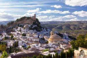 Montefrio, uno de los 10 pueblos más bonitos de España