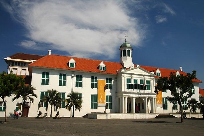 Museo de Historia de Yakarta