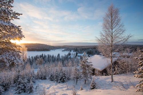 Finlandia: descubre todos los secretos de un bello país