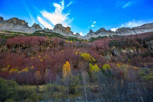 10 lugares de España para perderse en otoño