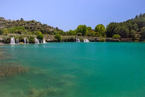 Visitamos el Parque Natural de las Lagunas de Ruidera