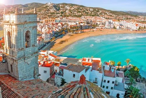 Visitamos 7 pueblos con encanto en Castellón