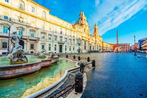 El tiempo en Roma, prepárate para tu aventura