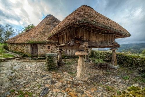 Piornedo, uno de los pueblos españoles maravillosos que hay que ver
