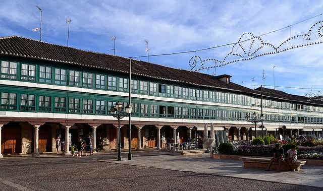 Conoce Almagro, un precioso pueblo de Ciudad Real