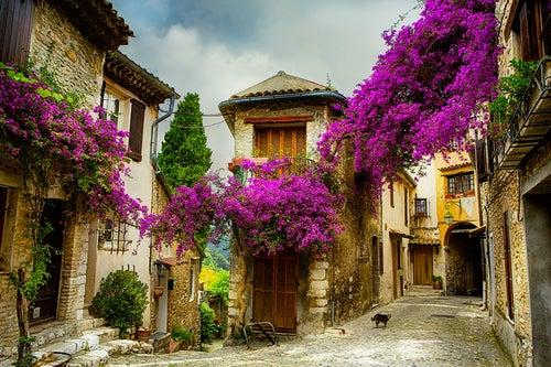 9 lugares de la Provenza francesa que te van a enamorar