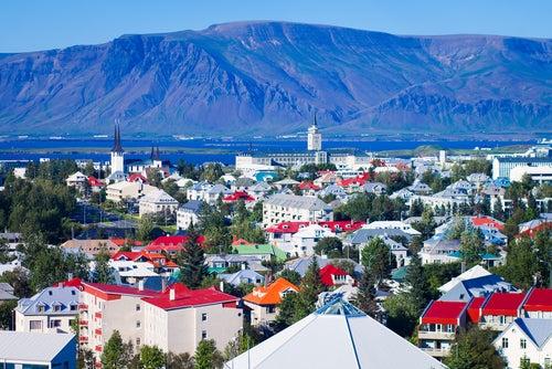 Descubrimos Reikiavik, la tranquila capital de Islandia