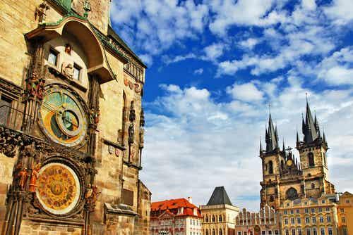 6 lugares maravillosos que ver en Praga