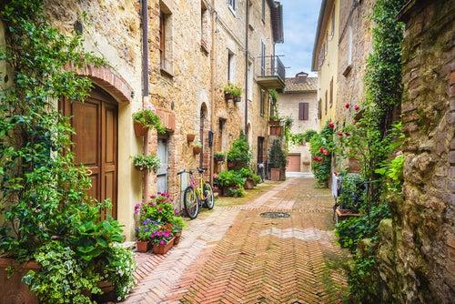Pienza, uno de los pueblos imprescindibles de la Toscana