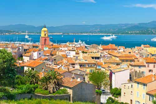 Saint-Tropez, visitamos la joya de la Costa Azul