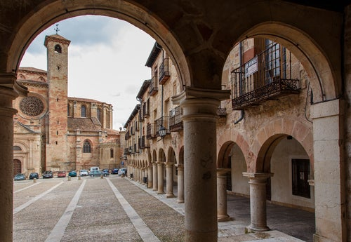 7 pueblos de Guadalajara que debes visitar